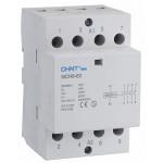 Модульные контакторы серии NCH8 (25)