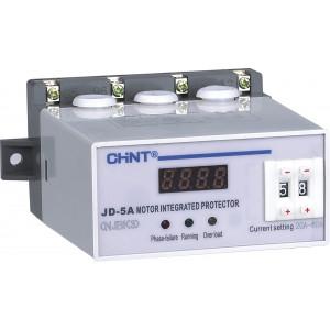 Комплексное защитное устройство для двигателей серии JD-5A (10)