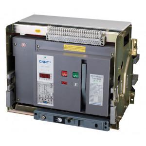 Воздушные автоматические выключатели NA1 тип М (53)