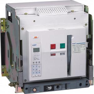 Воздушные автоматические выключатели NA8G тип М