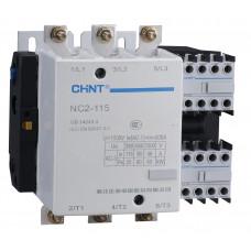 Электромагнитные контакторы NC2