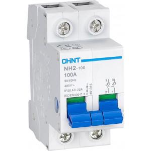Выключатель нагрузки серии NH2 (0)