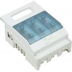 Откидной выключатель-разъединитель серии NHR17 (15)
