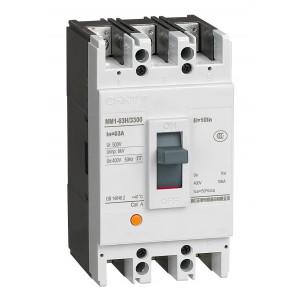 Силовые автоматические выключатели NM1