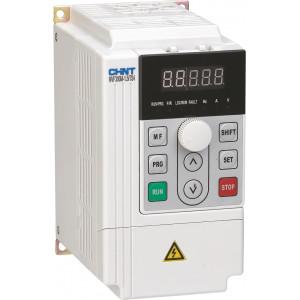 Преобразователь частоты серии NVF300M (Общий тип)