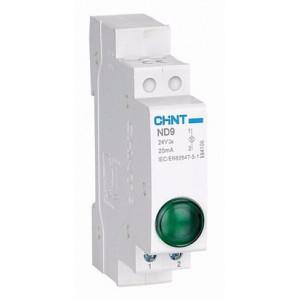 Световые индикаторы ND9 (10)