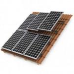 Готовые комплекты солнечных батарей CHINT (0)