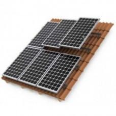 Готовые комплекты солнечных батарей CHINT