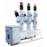 Высоковольтные выключатели нагрузки и заземлители (0)