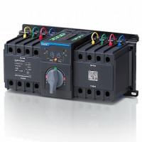 Устройство автоматического ввода резерва NXZB-63H/4CT RS-485 63A D63 (CHINT), арт.171639