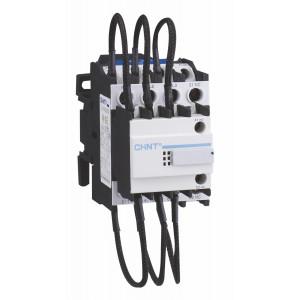 Контактор для компенсации реактивной мощности серии CJ19 (25)