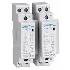 Контактор модульный NCH8-40/40 40A 4НО AC220/230В 50Гц (R) (CHINT), арт.256099
