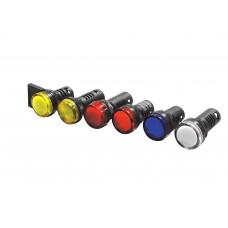 Световые индикаторы серии ND16