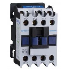 Контактор NC1-1210 12А 24В/АС3 1НО 50Гц (CHINT), арт.223289