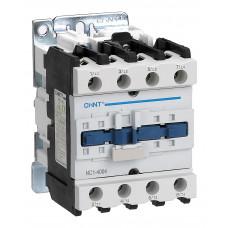Контактор NC1-5011 50А 230В/АС3 1НО+1НЗ 50Гц (CHINT) , арт.225068