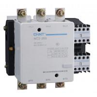 Контактор NC2-225 225A 230В/АС3 50Гц (CHINT), арт.236415