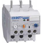 Электронное реле CHINT (24)
