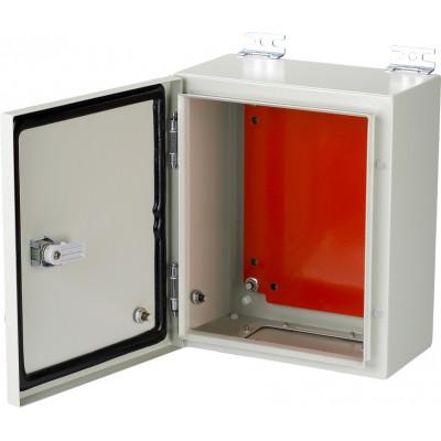 щит с монтажной панелью (ЩМП) NXW5-5040/15 IP54 (CHINT), арт.640030