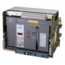 Воздушный авт. выкл. NA1-2000-800M/3P выдвиж., 800A, 80kA AC220В тип М (CHINT), арт.101092