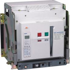 Воздушный авт. выкл. NA8G-1600-1250М/3P стац., 1250A, 50kA, тип М ,AC220В (CHINT), арт.111418
