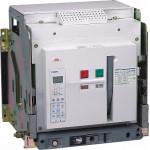 Воздушный автоматический выключатель NA8G-1600-1250М/3P стац., 1250A, 50kA, тип М ,AC220В (R)(CHINT), арт.111473