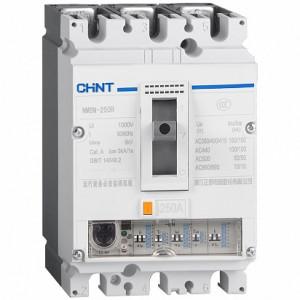 Силовые автоматические выключатели серии NM8N (164)