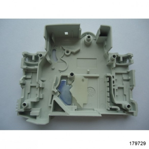 Автоматический выключатель NB1-63 4Р 2А 6кА х-ка B (CHINT), арт.179729