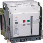 Воздушный автоматический выключатель NA8G-2500-1600М/3P выдвиж., 1600A, 80kA, тип М ,AC220В (CHINT), арт.111624