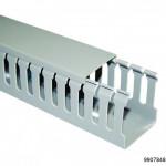 Перфорированный кабельный канал ПКК 25mm*25mm*2m (уп/100м), арт.9907848