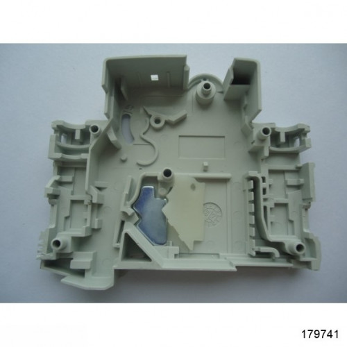 Автоматический выключатель NB1-63 4Р 13А 6кА х-ка C (CHINT), арт.179741