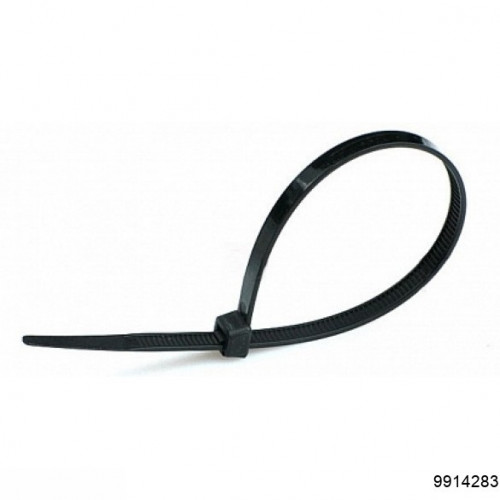 Xомуты NCT-2,5*100 (черный) (уп. /100 шт), арт.9914283