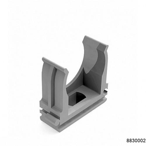 Держатель-клипса с защелкой D20мм (CHINT), арт.8830002
