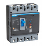 Автоматический выключатель NXM-1000H/3Р 1000A 70кА (CHINT), арт.844276