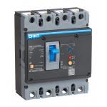 Автоматический выключатель NXM-1000H/3Р 800A 70кА (CHINT), арт.844277