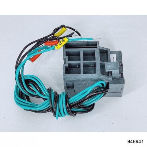 Вспомогательный контакт AX-M4 L для NXM-630(400) (левый) (CHINT), арт.946941
