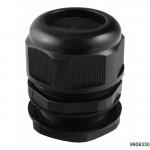 Сальник MG LX 12 диаметр проводника 4-7mm IP68, арт.9906330