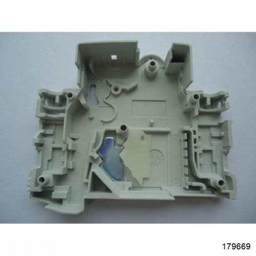 Автоматический выключатель NB1-63 2P 1A 6кА х-ка D (CHINT), арт.179669