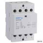 Контактор модульный NCH8-63/40 63А 4НО АС24В 50Гц (CHINT), арт.256100