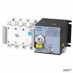 Реверсивный рубильник с электроприводом NH40-1000/3SZ, 3P, 1000А, арт.420077