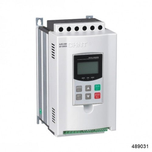 Устройство плавного пуска NJR2-132D,248А,132кВт (CHINT), арт.489031