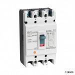 Автоматический выключатель NM1-125S/3Р 25A 25кА (CHINT), арт.126505