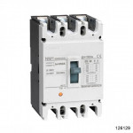 Автоматический выключатель NM1-250H/3Р 250A 50кА (CHINT), арт.126129