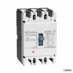 Автоматический выключатель NM1-250S/3Р 100A 25кА (CHINT), арт.126582