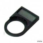 Щильдик для кнопок NP2 30мм*45мм NP2-BZ31 (CHINT), арт.576794