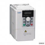 Преобразователь частоты NVF2G-220/TS4, 220кВт, 380В 3Ф, общий тип (CHINT), арт.639035