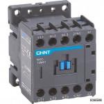 Контактор NXC-09M01 9A 220В/АС3 1НЗ 50Гц (CHINT), арт.836588