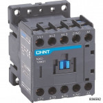 Контактор NXC-12M01 12A 220В/АС3 1НЗ 50Гц (CHINT), арт.836592