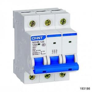 Выключатели нагрузки NXHB-125 (28)