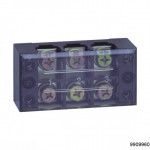 Блок зажимов ТВ-1006 100A, арт.9909960