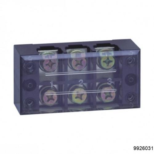 Блок зажимов ТВ-1506 15A, арт.9926031